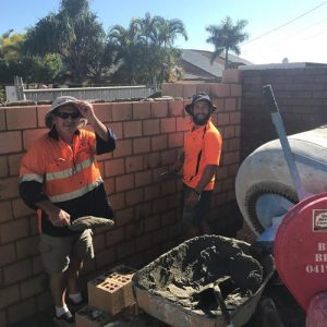 ciro team working