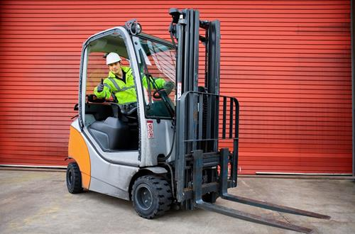 forklift pop course image